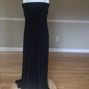 GAP strapless tube dress